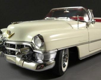 STUNNING 1953 Cadillac Eldorado Convertible