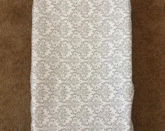 Custom Solid Changing Pad Cover