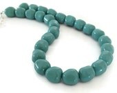 Turquoise Necklace, Blue Necklace, Swarovski Pearl, Blue Pearl Necklace, Baroque Pearl Necklace, Light Blue Necklace,Turquoise Blue Necklace
