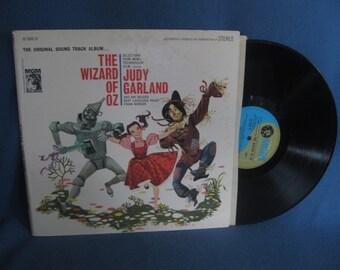Rare Vintage Quot The Wizard Of Oz Quot Original Score And