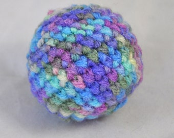 Cat Toys - Cat Toy Balls - Monet Multicolor