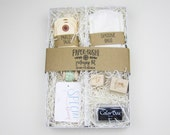 Packaging Kit - Gift Wrap Kit - Packaging for Shops - Packaging Supplies - Present Supplies - Gift Wrapping - Decorate your Package