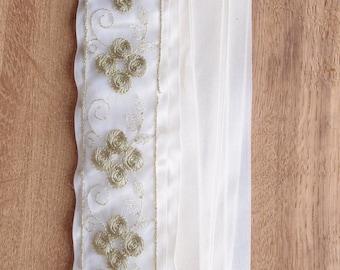 Ivory Wedding Belt, Bridal Belt, Sash Belt, Ivory Belt, Bridal Sash, Ivory Sash