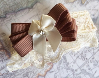 Lacey Lolita Bracelet