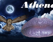 Goddess Lip Color: Athena