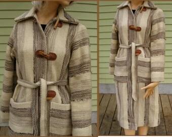 Vintage duffle coat | Etsy