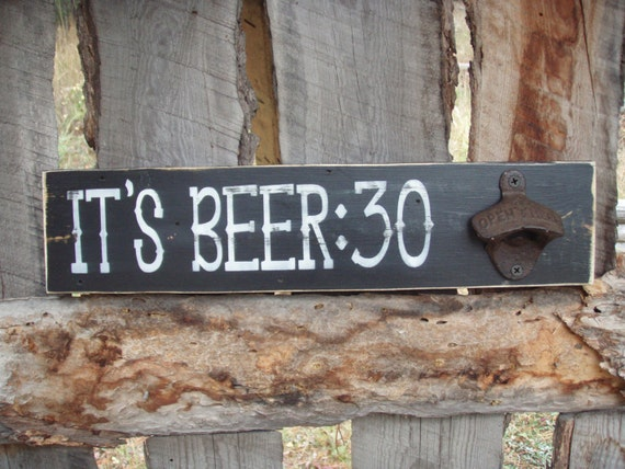 Western Man Cave Signs : Beer sign man cave bar western old