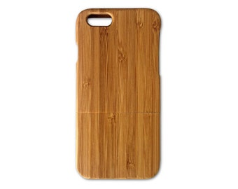 Bamboo iPhone 5C case, Wood iPhone 5C Case, iPhone 5c case by Primovisto