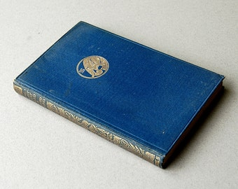 Rudyard Kipling, The Light That Failed, 1919 Macmillan pocket Kipling Book