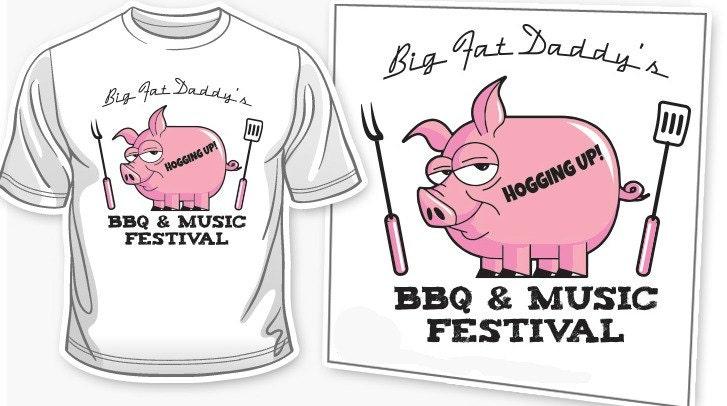 BBQ pig Shirt