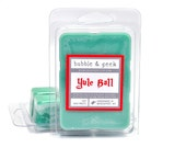 Yule Ball Scented Soy Wax Tart Melts - spices, evergren