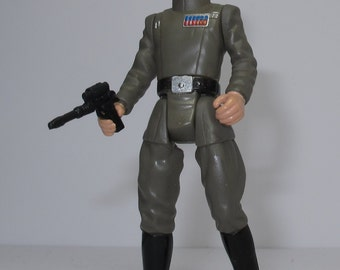Star Wars Action Figure : Imperial Commander