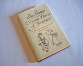 Do's and Don'ts of Yesteryear: A Treasury of Early American Folk Wisdom by Eric Sloane