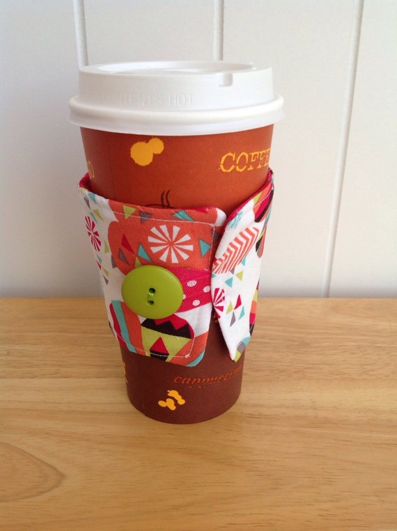 Coffee Cup Carrier Coffee Cup Cozy Coffee Cup