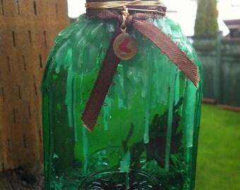 Bottled Charm Energy Spell