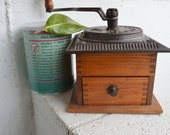 Antique Imperial Coffee Grinder/Mill