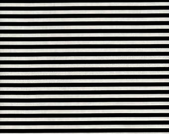 Kei Stripe in Black (Color 9) from the Happy Sweet Collection
