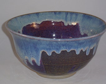 White stoneware Chun bowls #258,259 and 250