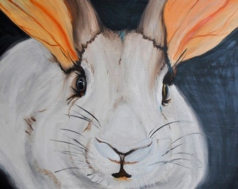 The Vegan Project. Original Artworks for Those Who Suffer From Our Eating Habits. Animal Portraits. Love Paintings.