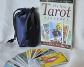 Tarot Kit with Satin Tarot Bag Tarot Book Tarot Deck Free Shipping