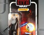 Star Wars Revenge of the Sith figure Anakin- Darth Vader