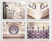 Any Four 8x10 Prints - Save 25%,Set of four,Fine Art Photography,Paris photography,Paris decor,Italy photography,Love,France