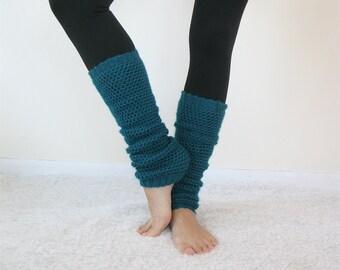 Ballet Legwarmers   Womens Leg Warmers   80s Leg Warmers   Knee High Socks   Boot Warmers   Simple Clothing   Many Colors