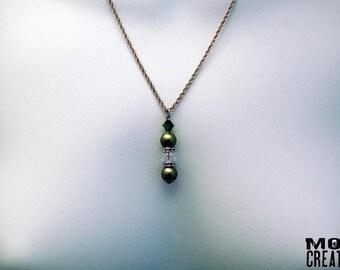 Swarovski necklace (SALE)