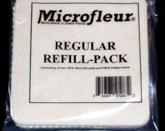 """5"""" x 5"""" Microfleur Refill Pack"""