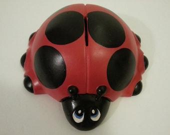 Ladybug Bank