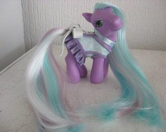 My little pony custom Amelie