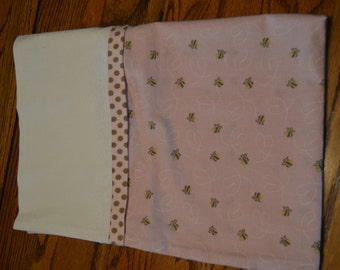 Bees...Bees...Bees Standard Pillow Case