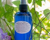Natural Hand Sanitizer, Chemical Free, Child Friendly, Alcohol Free,  skin care, gift, kid friendly, mommy gift, natural insect repellent