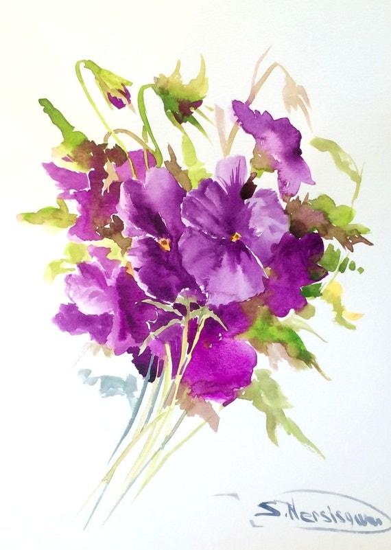 A violetta non piace fino allo stomaco - 5 1