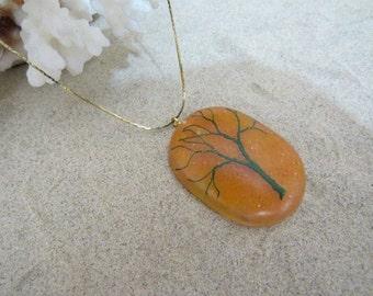 Orange Tree...