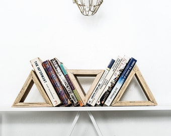 Triangle bookends [PCD911]