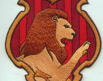 Gryffindor Decal or Patch