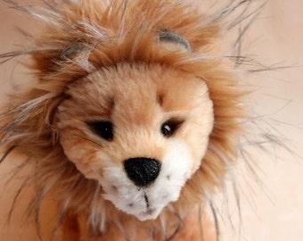SALE!!! Lion - OOAK creature