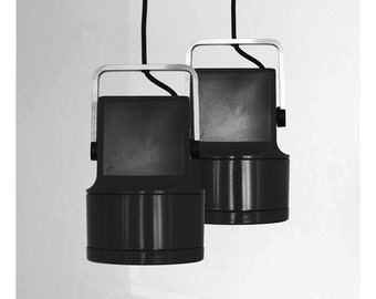 Cool Unispots from Louis Poulsen