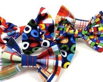 Collar Bow Tie - Custom