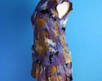 Vintage Dress 10-12