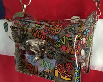Groovy Mini Purse
