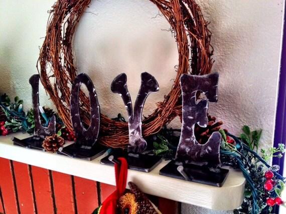 personalized christmas stocking hook fireplace mantle hooks. Black Bedroom Furniture Sets. Home Design Ideas