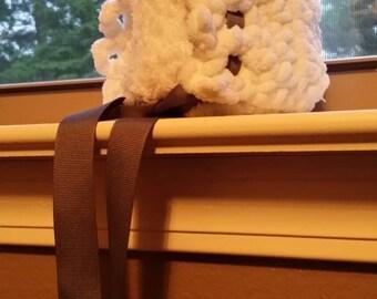 Newborn Crocheted Tobagan