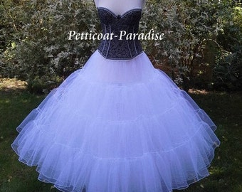 Petticoat, tulle petticoat