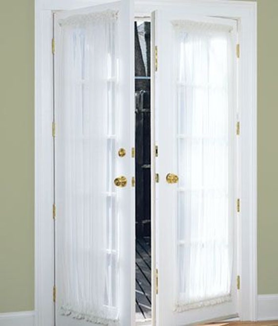 door curtain door panels door privacy door shades french door
