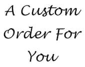Arender Custom Soap Labels