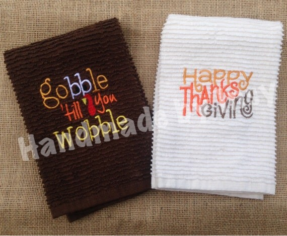 Thanksgiving Kitchen Towels Page Two Wikiirhthanksgivingwikiiblogspot: Thanksgiving Kitchen Towels At Home Improvement Advice