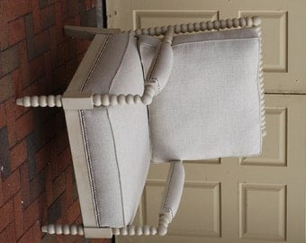 Upholstered Hastings Chair