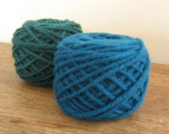Lanaset Dyes for Wool and Silk, Acid Dyes - Turquoise, Teal Green